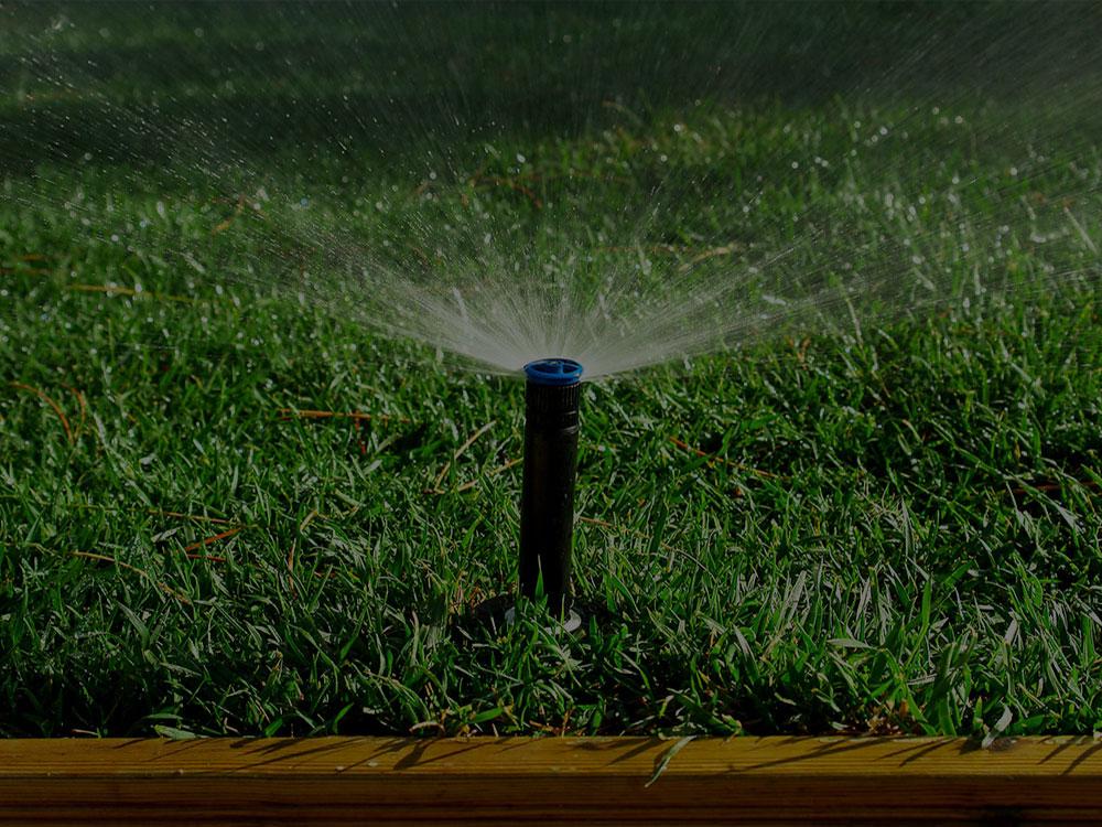 Columbus Irrigation