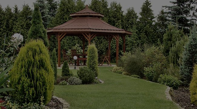 Columbus Garden Design