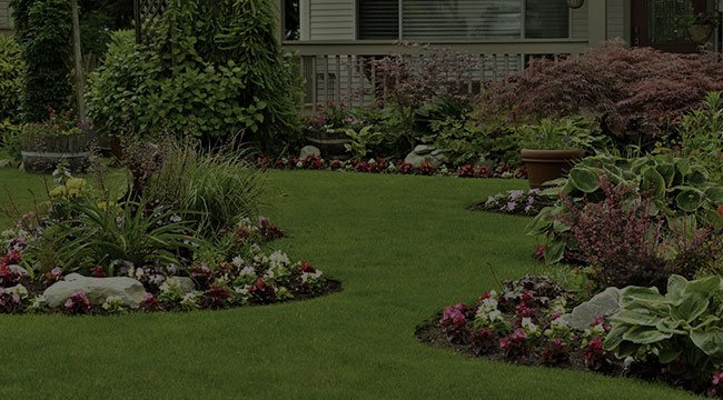 Columbus Landscape Design