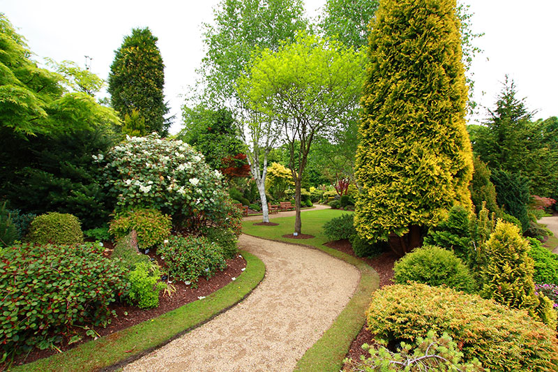 Gregory Lawn & Landscape's Landscaping Gallery