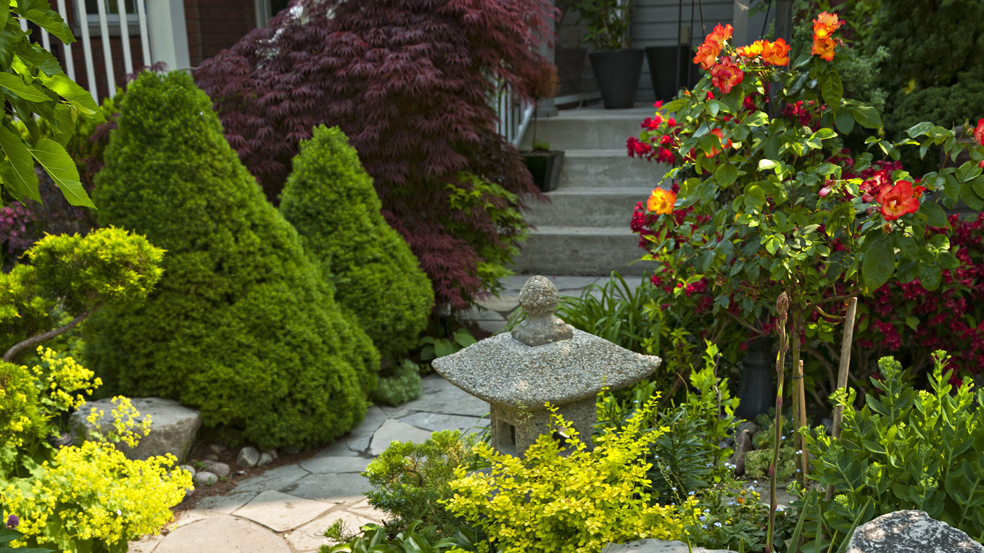 Gregory Lawn & Landscape Landscaping Company, Landscaper and Lawn Care Services slide 1